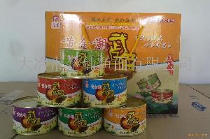 楚仙罐头鱼