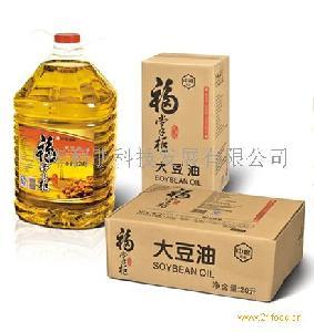 福之泉大豆油棕榈油