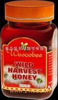 wescobee(维斯比)天然蜂蜜