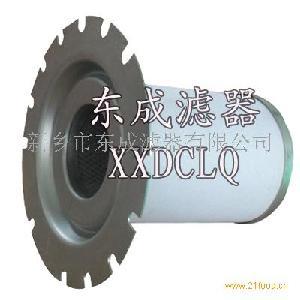 阿特拉斯螺杆式空压机用空滤元件