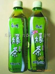 康师傅绿茶