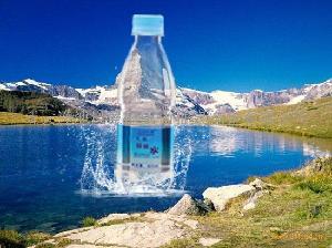 五大連池弱堿水