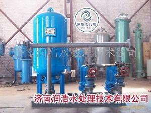 补水膨胀罐系统