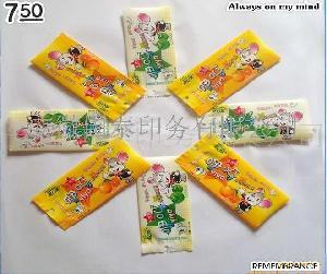 复合塑料休闲食品包装袋
