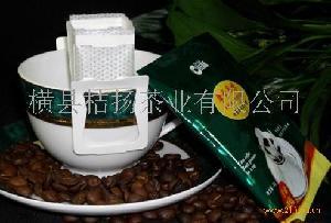 卡萨摩卡挂耳式咖啡可贴牌代加工