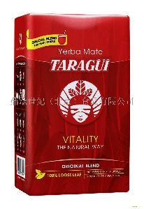 原装原味阿根廷塔拉吉活力印第安传统马黛茶500克散茶