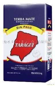 正宗原装进口阿根廷塔拉吉无梗马黛茶500克