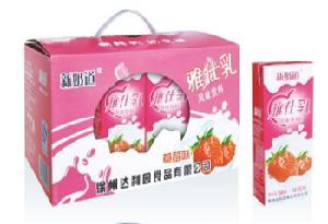 徐州达利园-雅仕乳(草莓礼盒)