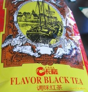 台湾珍珠奶茶用原料茶叶卡萨茶叶调味红茶