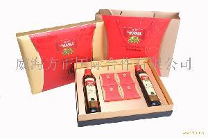 欧蕾橄榄油中秋节祥云礼盒