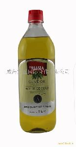 欧蕾特纯橄榄油1L