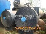 二手螺旋板换热器/导热油炉
