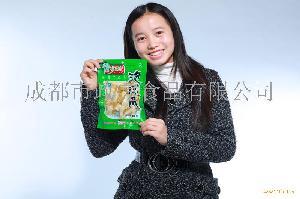 重庆特产泡椒凤爪
