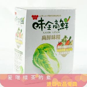台湾原装味全高鲜味精 500g