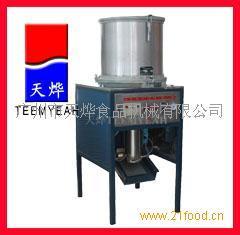 供应TW-1001大蒜剥皮机