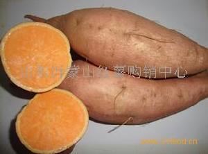 红香蕉红薯