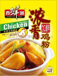 加鲜鸡粉400g