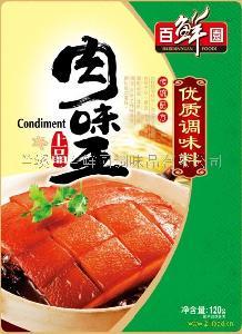 肉味王100g