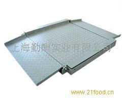 2吨防水光面电子工业秤