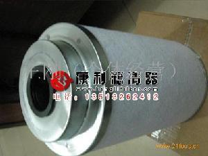 1604132880空压机油气分离滤芯