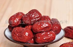 新疆若羌红枣二级