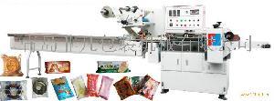 全自动食品包装机