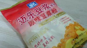 天然粗粮热饮原味豆浆粉