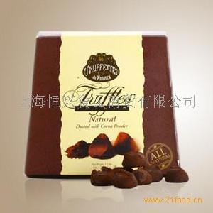 德菲丝巧克力