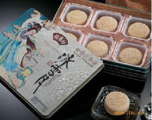 2012月餅禮盒