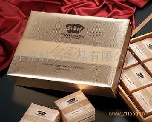北京稻香村月餅禮盒