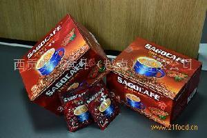 【西贡咖啡】 小盒