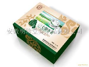 三七银杏袋泡茶代加工OEM