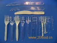 塑料刀叉勺