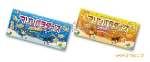 日文版鱼仔饼干