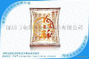 深圳月饼包装袋