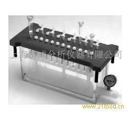 HP-6019-24位自动固相萃取装置(SPE Vacuum Manifold)