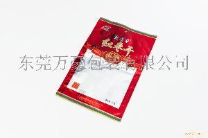 休闲食品红枣袋
