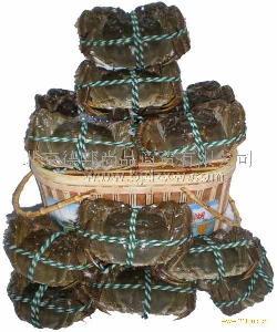 大闸蟹礼盒1588型