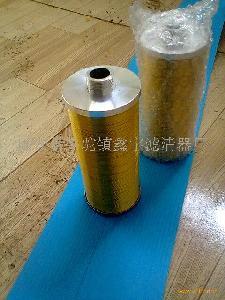 LH黎明XU-A系列回油过滤器TXX-40X30