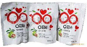 98g袋装蜜柚软糖(木糖醇)