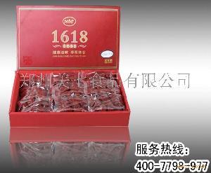 新疆若羌棗禮盒1618克超特級