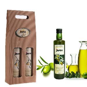 西班牙进口捷森特级初榨橄榄油