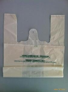 淀粉基购物袋