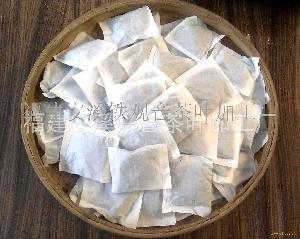2012新鲜酒店饮用型正宗安溪铁观音袋泡茶