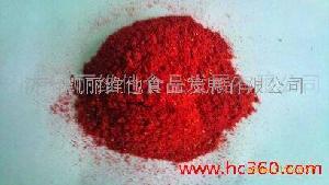 FD冻干草莓粉