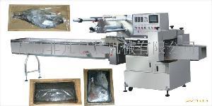 全自动速冻食品包装机