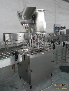 FXZ-1单头旋盖机