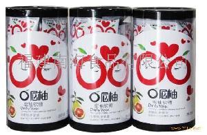 150筒装蜜柚软糖(木糖醇)