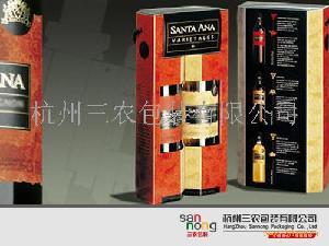 精品白酒礼盒