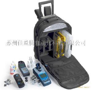 美國哈希重金屬應急測試便攜包